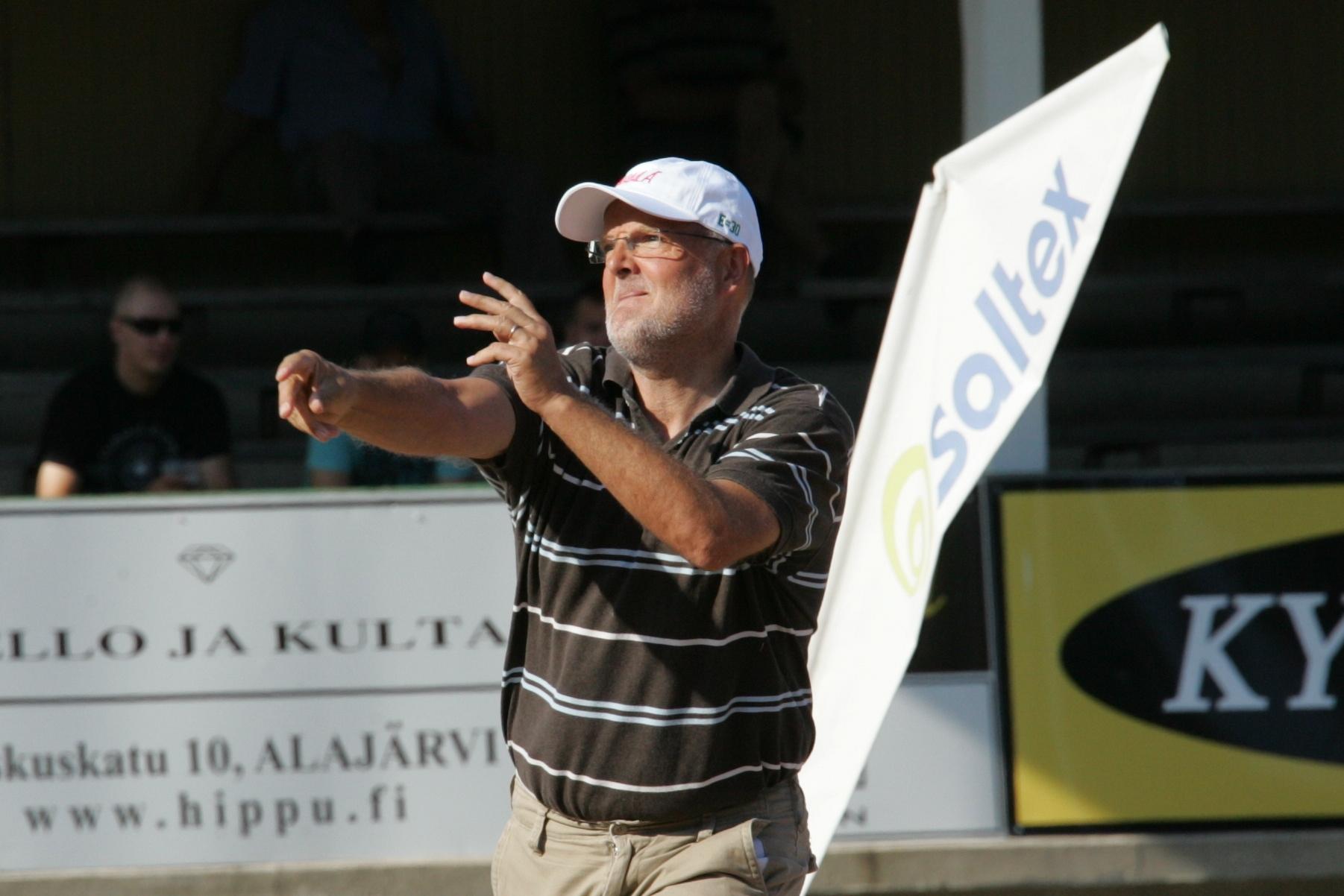 Jukka Ketonen