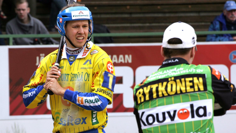 Kuvat: K-Media/Jukka Ketonen