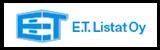 ET-Listat