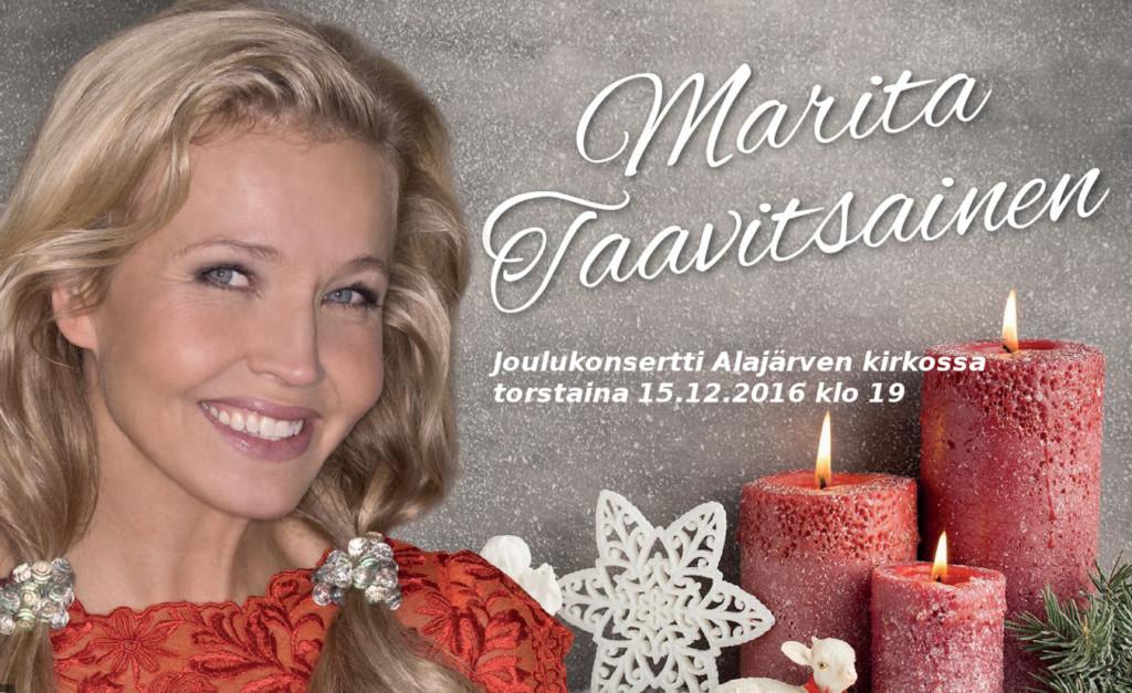 Joulukonsertti 15.12.2016