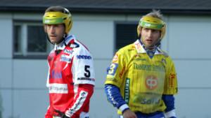 Voittojuoksu lähti Aki Oravan mailasta. Kuva: K-Media/Jukka Ketonen.
