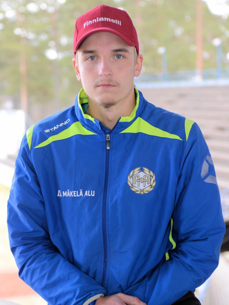Joni Matintupa