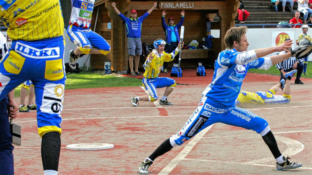 Alajärvi kohtaa Jyväskylän tärkeässä ottelussa perjantaina Hippoksella. Kuva: K-Media/Jukka Ketonen.
