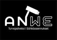 ANWE - Turvapalvelut&Sähköasennukset