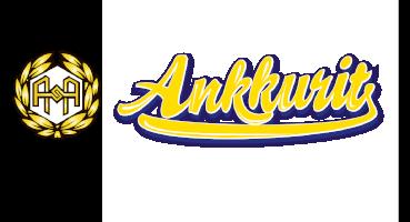 Alajärven Ankkurit logo
